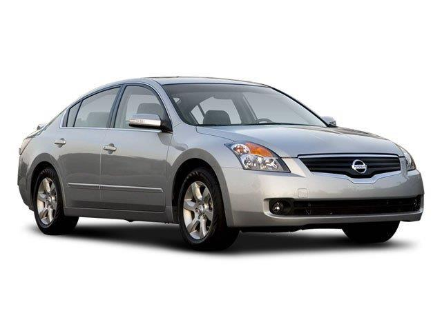 2008 Nissan Altima 3.5 SL 3.5 SL 4dr Sedan