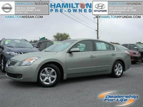 2008 nissan altima 3 5 sl sedan 4d for sale in hagerstown maryland classified. Black Bedroom Furniture Sets. Home Design Ideas