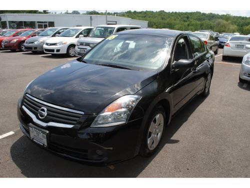 2008 Nissan Altima 4 Dr Sedan 2 5 S for Sale in New