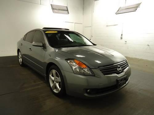 Doug Henry Tarboro Nc >> 2008 Nissan Altima 4D Sedan 3.5 SE for Sale in Princeville, North Carolina Classified ...