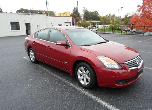 2008 nissan altima hybrid for sale in aberdeen. Black Bedroom Furniture Sets. Home Design Ideas