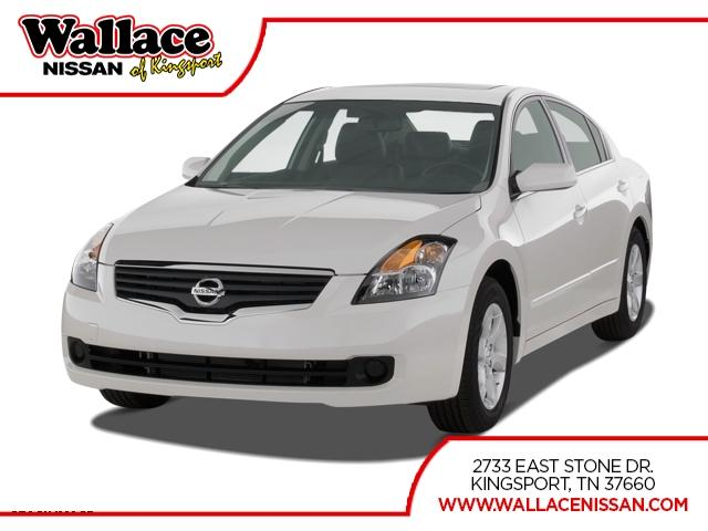 2008 nissan altima kingsport tn for sale in bloomingdale tennessee classified. Black Bedroom Furniture Sets. Home Design Ideas