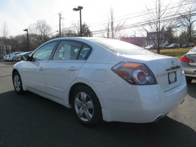 2008 nissan altima s 2 5 for sale in dayton ohio classified. Black Bedroom Furniture Sets. Home Design Ideas