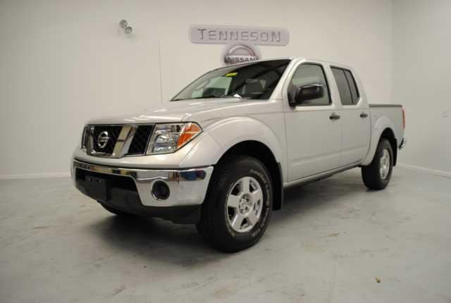 2008 nissan frontier le for sale in tifton georgia. Black Bedroom Furniture Sets. Home Design Ideas