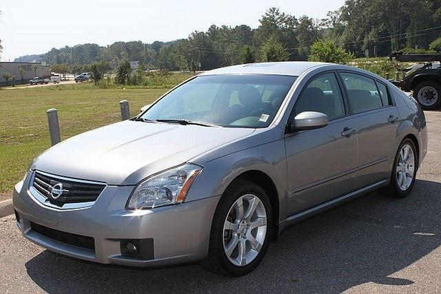 2008 nissan maxima 2008 nissan maxima car for sale in ozark al 4367065022 used cars on. Black Bedroom Furniture Sets. Home Design Ideas