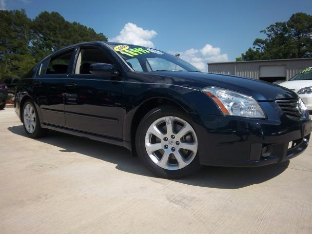 2008 nissan maxima sl for sale in florence mississippi classified. Black Bedroom Furniture Sets. Home Design Ideas