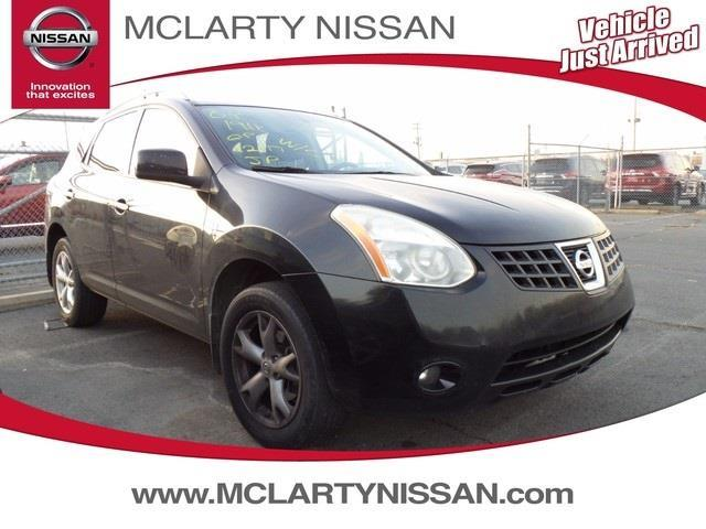 2008 nissan rogue s awd s crossover 4dr for sale in north little rock arkansas classified. Black Bedroom Furniture Sets. Home Design Ideas