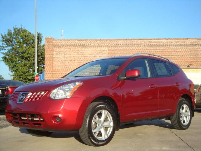 2008 nissan rogue sl for sale in skiatook oklahoma classified. Black Bedroom Furniture Sets. Home Design Ideas