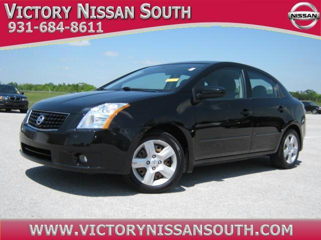 2008 nissan sentra 2 0 s for sale in shelbyville tennessee classified. Black Bedroom Furniture Sets. Home Design Ideas