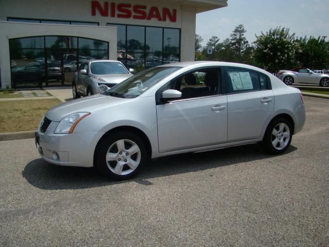 2008 Nissan Sentra For Sale In Dothan Alabama Classified
