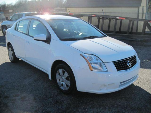 2008 nissan sentra for sale in mcminnville tennessee classified. Black Bedroom Furniture Sets. Home Design Ideas