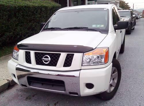2008 nissan titan king cab xe loaded for sale in pottstown pennsylvania classified. Black Bedroom Furniture Sets. Home Design Ideas
