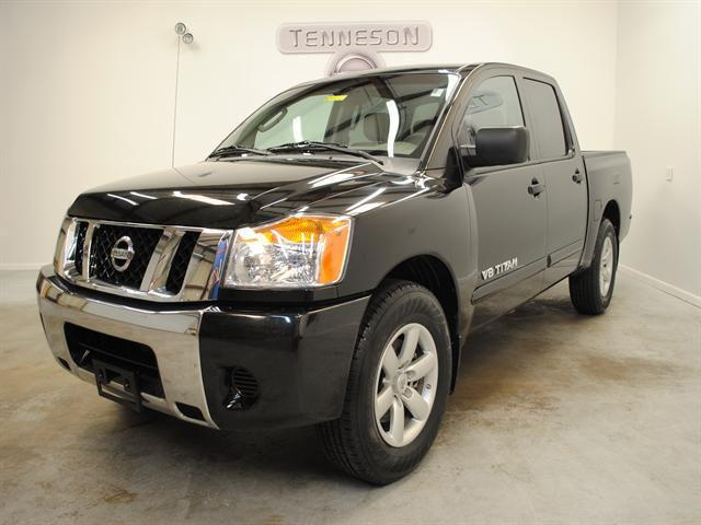 2008 nissan titan se for sale in tifton georgia classified. Black Bedroom Furniture Sets. Home Design Ideas