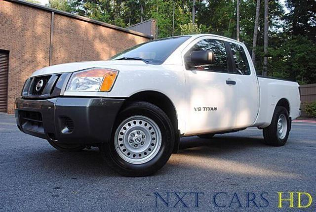2008 nissan titan se for sale in kennesaw georgia classified. Black Bedroom Furniture Sets. Home Design Ideas