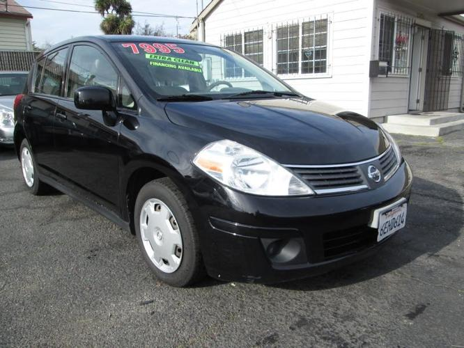 Nissan Cars For Sale In El Cerrito California Buy And Sell Used