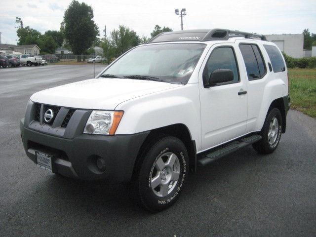 2008 Nissan Xterra For Sale In Springdale Arkansas