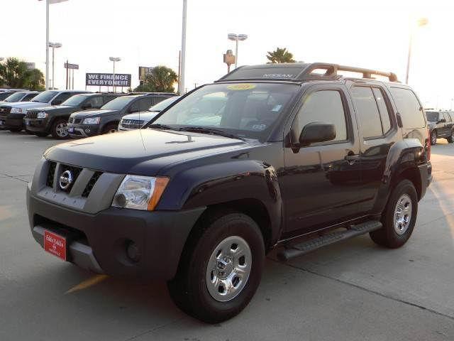 2008 Nissan Xterra S For Sale In Kingsville Texas