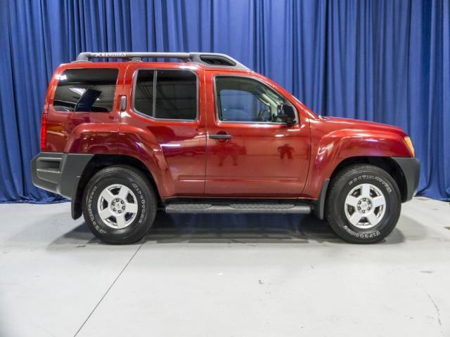 2008 nissan xterra x 4x4 x 4dr suv 6m for sale in pasco washington classified. Black Bedroom Furniture Sets. Home Design Ideas