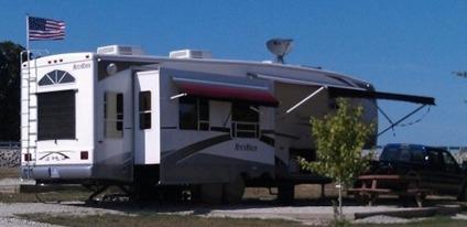 Excellent  Motorhome In Wichita KS  4121901997  Used Motorhomes Amp RVs On Oodle
