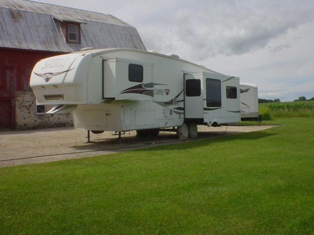 Sabre Travel Trailers For Sale