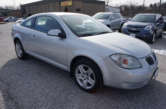2008 Pontiac G5 2dr Car For Sale In Carrollton Maryland