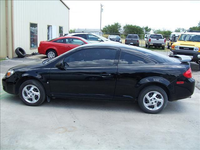 2008 Pontiac G5 For Sale In Castle Oklahoma Classified