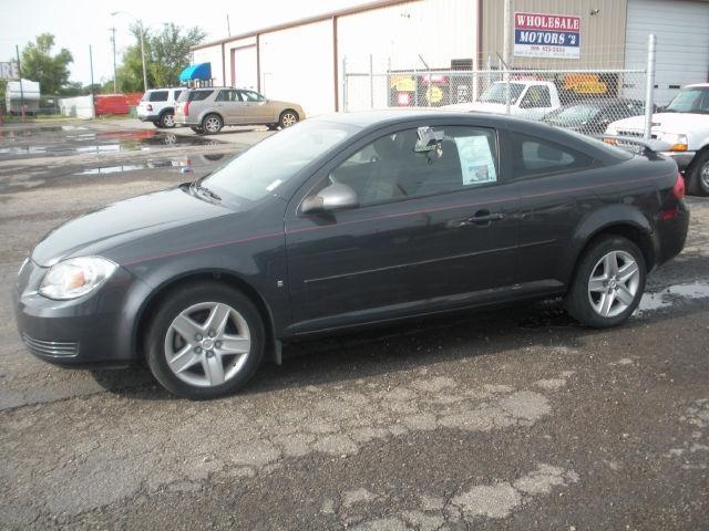 2008 Pontiac G5 For Sale In Roland Oklahoma Classified