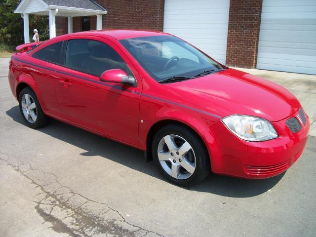 2008 Pontiac G5 Base For Sale In Shelbyville Tennessee