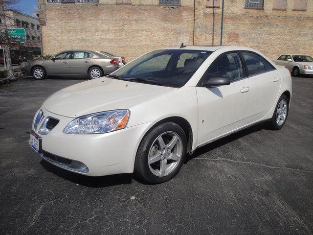 2008 pontiac g6 for sale in aitkin minnesota classified. Black Bedroom Furniture Sets. Home Design Ideas