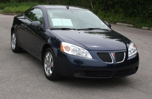 2008 Pontiac G6 Gt For Sale In Tallahassee Florida