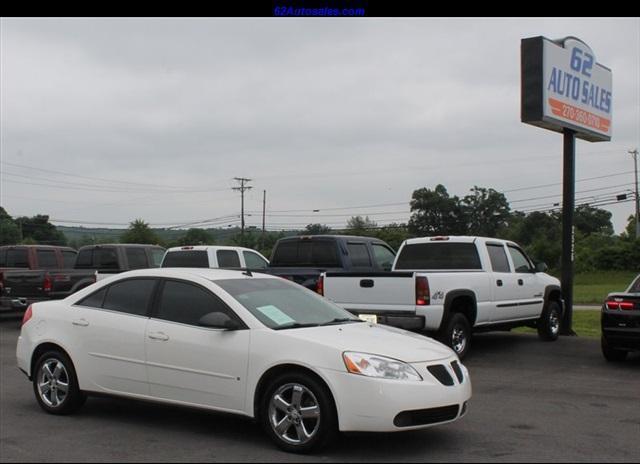 2008 Pontiac G6 Gt For Sale In Elizabethtown Kentucky