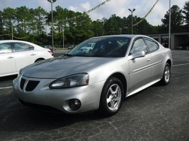 2008 Pontiac Grand Prix Base For Sale In Longs South