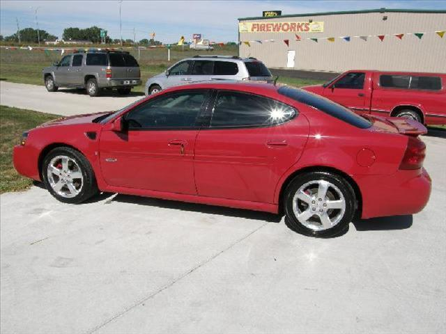 2008 Pontiac Grand Prix Gxp For Sale In North Sioux City