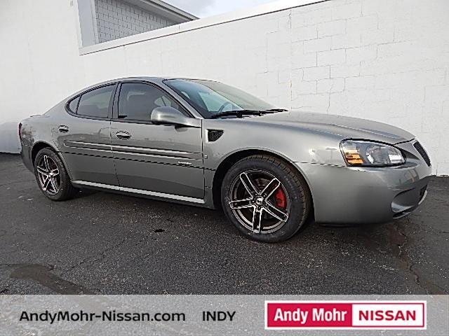 2008 pontiac grand prix gxp gxp 4dr sedan for sale in indianapolis indiana classified. Black Bedroom Furniture Sets. Home Design Ideas