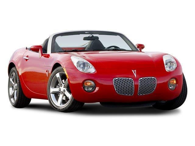 2008 pontiac solstice base 2dr convertible for sale in. Black Bedroom Furniture Sets. Home Design Ideas