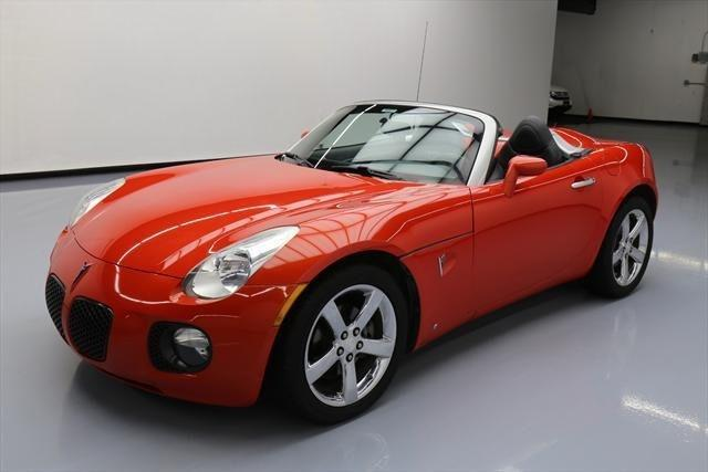 2008 pontiac solstice gxp gxp 2dr convertible for sale in. Black Bedroom Furniture Sets. Home Design Ideas