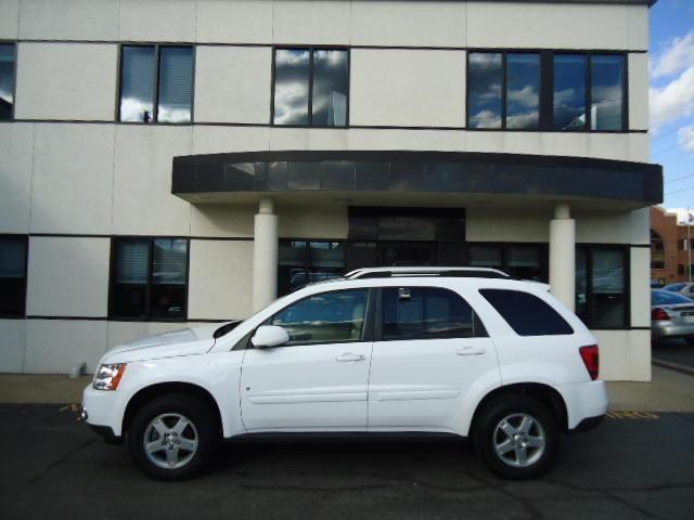 2008 Pontiac Torrent Base For Sale In Winona Minnesota