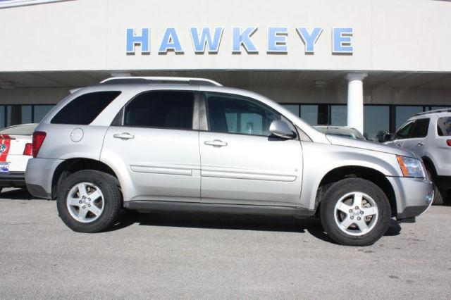 2008 Pontiac Torrent Base For Sale In Red Oak Iowa