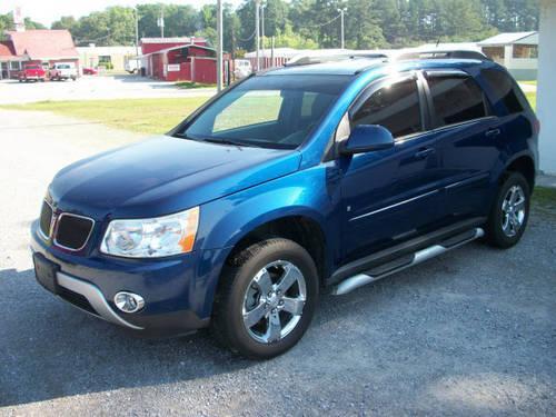 Eddie Preuitt Ford >> 2008 Pontiac Torrent SUV for Sale in Hartselle, Alabama ...