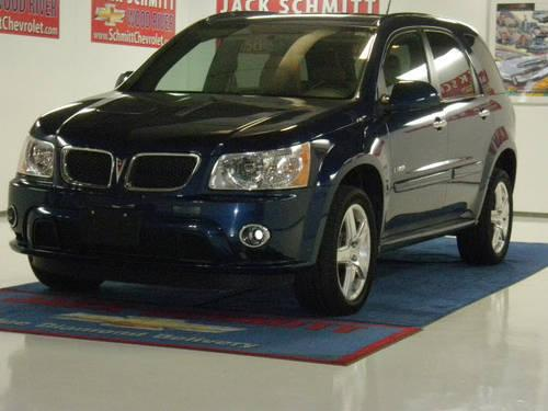 2008 pontiac torrent suv gxp for sale in wood river illinois classified. Black Bedroom Furniture Sets. Home Design Ideas