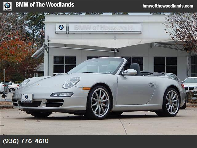 2008 porsche 911 for sale in conroe texas classified. Black Bedroom Furniture Sets. Home Design Ideas