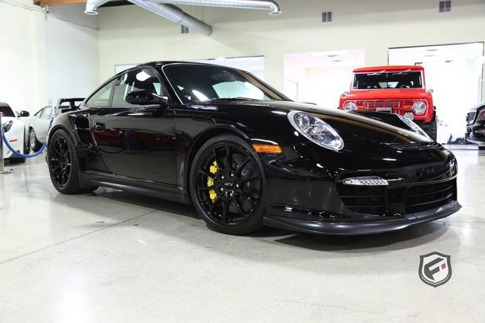 2008 porsche 911 gt2 for sale in chatsworth california. Black Bedroom Furniture Sets. Home Design Ideas