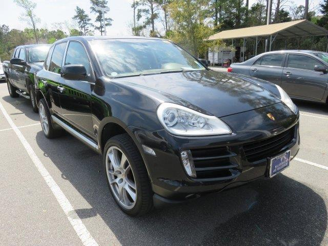 2008 Porsche Cayenne S Awd S 4dr Suv For Sale In