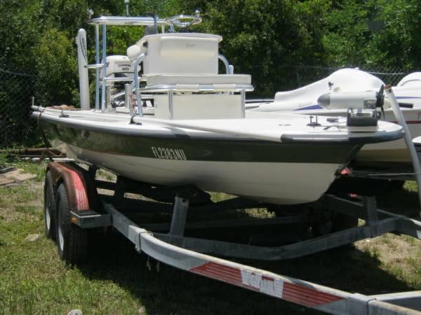 2008 Ranger Banshee - $14900