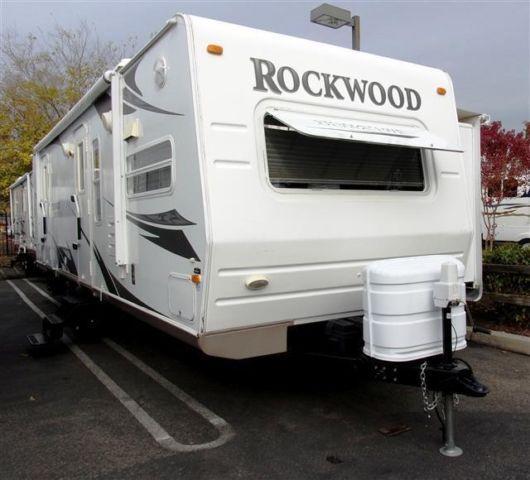 2008 Travel Trailer In Roseville CA
