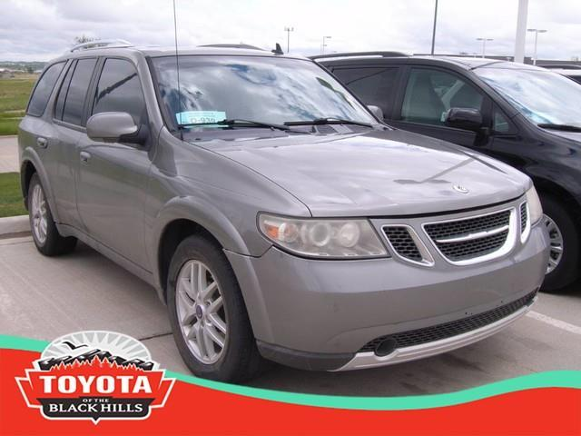 2008 saab 9 7x awd 4dr suv for sale in jolly acres south dakota classified. Black Bedroom Furniture Sets. Home Design Ideas