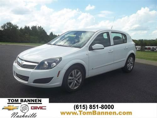 2008 saturn astra hatchback xe for sale in am qui tennessee classified. Black Bedroom Furniture Sets. Home Design Ideas