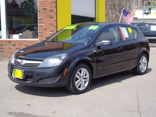 2008 saturn astra xe for sale in rochester new hampshire classified. Black Bedroom Furniture Sets. Home Design Ideas