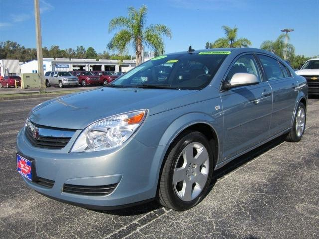 2008 saturn aura xe for sale in cape coral florida classified. Black Bedroom Furniture Sets. Home Design Ideas