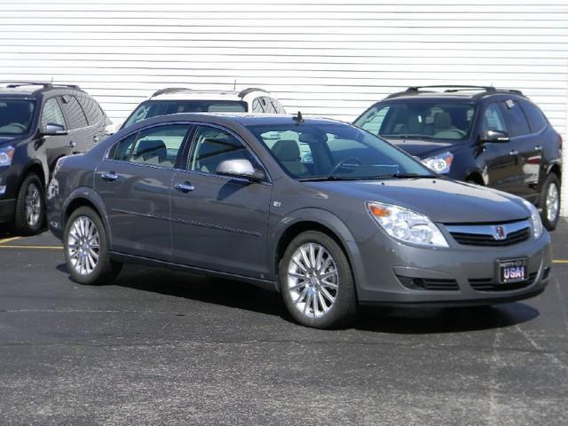 2008 Saturn Aura Xr For Sale In Union City Tennessee